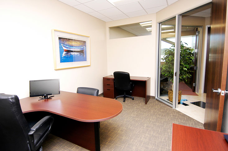 Move In Ready Affordable Offices For Rent San Diego